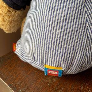 Thomas & Friends Other - Thomas plush bear train conductor